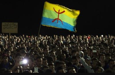 « Liberté, dignité et Justice Sociale », le Rif se soulève face à l'Etat et au Palais Marocain !