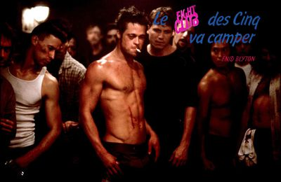 #Lundimashup : Le fight club des 5