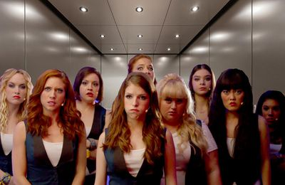 #Lundimashup : Elevator Pitch Perfect