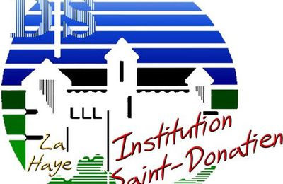 L'Institution Saint-Donatien au quotidien...
