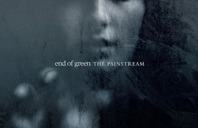 """CD review END OF GREEN """"The painstream"""""""