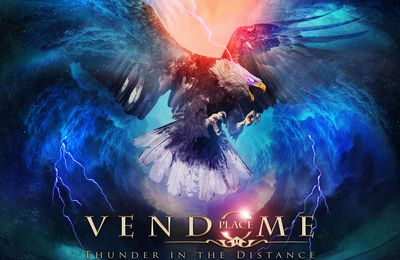 "CD review PLACE VENDOME ""Thunder in the distance"""