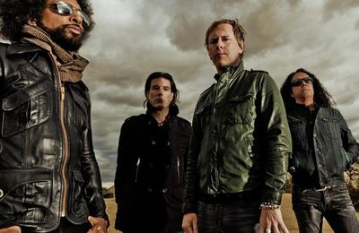 ALICE IN CHAINS announces UK tour dates
