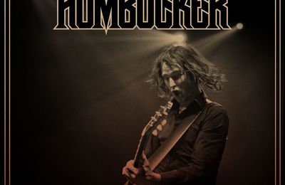 "CD review ROBERT PEHRSSON'S HUMBUCKER ""s/t"""