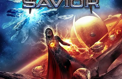 "CD review IRON SAVOIR ""Rise of the hero"""