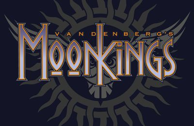 "CD review VANDENBERG'S MOONKINGS ""Vandenberg's Moonkings"""