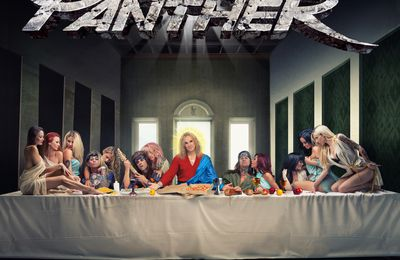 "CD review STEEL PANTHER ""All you can eat"""
