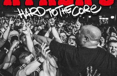 "CD review RYKER'S ""Hard to the core"""