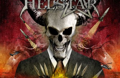 "CD review HELSTAR ""The wicked nest"""