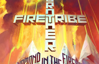 "CD review BROTHER FIRETRIBE ""Diamond in the firepit"""
