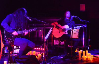 Live review KATATONIA (unplugged), P60, Amstelveen, The Netherlands