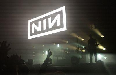 Live review NINE INCH NAILS, Heineken Music Hall, Amsterdam, The Netherlands, 27.05.2014