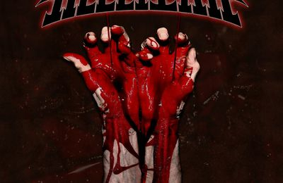 """CD review HELLYEAH """"Blood for blood"""""""