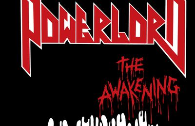 "CD review POWERLORD ""The awakening"" re-release"