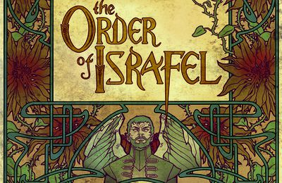 "CD review THE ORDER OF ISRAFEL ""Wisdom"""