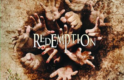 "CD review REDEMPTION ""Live from the pit"""