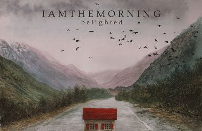 "CD review IAMTHEMORNING ""Belighted"""