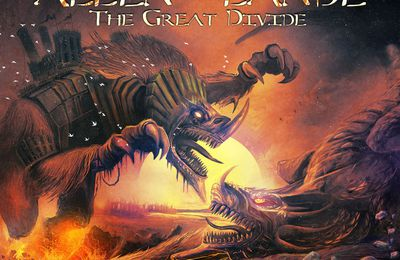 "CD review ALLEN/LANDE ""The great divide"""