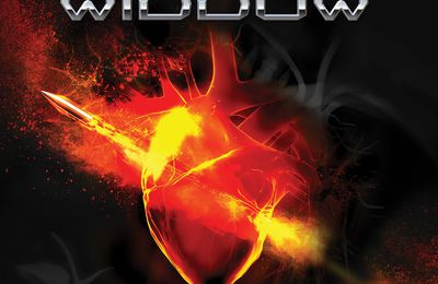 "CD review WHITE WIDDOW ""Crossfire"""