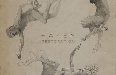 "CD review HAKEN ""Restoration"""