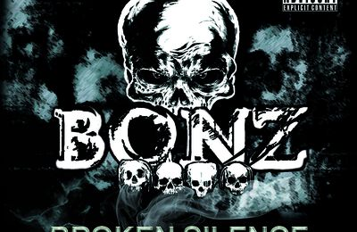 "CD review BONZ ""Broken silence"""