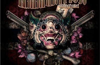 "CD review AMMUNITION ""Shanghaied"""