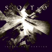 "CD review SOTO ""Inside the vertigo"""