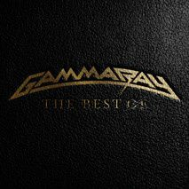 """CD review GAMMA RAY """"The best of Gamma Ray"""""""