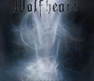 "CD review WOLFHEART ""Winterborn"""