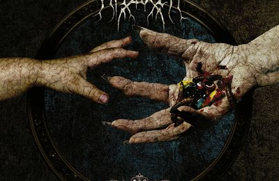 "CD review CARACH ANGREN ""This is no fairy tale"""