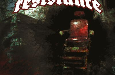 "CD review THE RESISTANCE ""Torture tactics"""