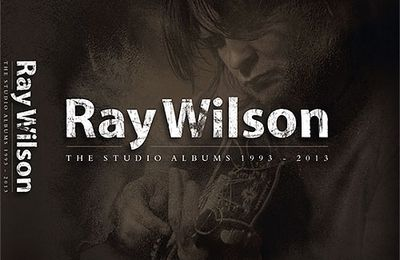 News from RAY WILSON
