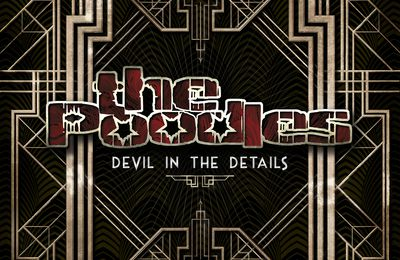 "CD review THE POODLES ""Devil in the details"""