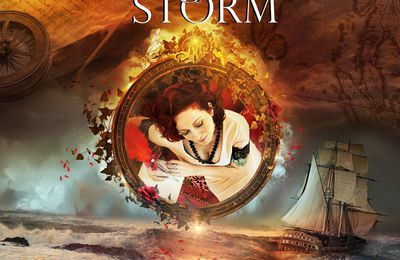 "CD review THE GENTLE STORM ""The diary"""