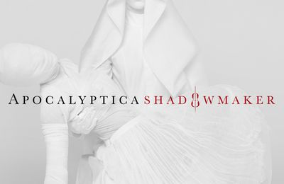 """CD review APOCALYPTICA """"Shadowmaker"""""""