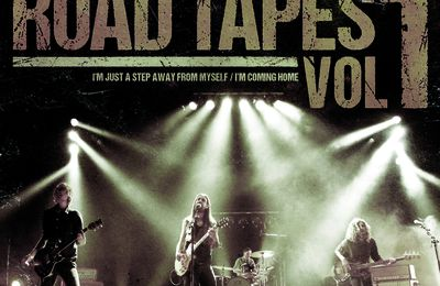 "CD review ZODIAC ""Road tapes Vol. 1"""