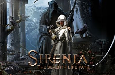 """CD review SIRENIA """"The seventh life path"""""""