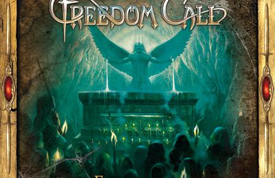 "CD review FREEDOM CALL ""666 weeks beyond eternity"""