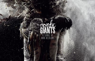 "CD review NORDIC GIANTS ""A seance of dark delusion"""