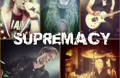 SUPREMACY - new melodic hardrock from Germany