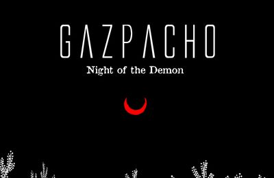 "CD review GAZPACHO ""Night of the demon"""