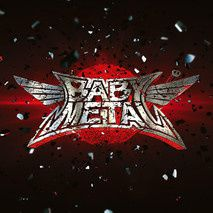 "CD review BABYMETAL ""Babymetal"""