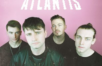 "CD review LOWER THAN ATLANTIS ""Lower Than Atlantis"""