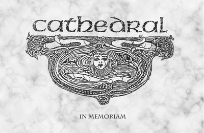 "CD review CATHEDRAL ""In memoriam"""