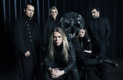 APOCALYPTICA on tour in Europe