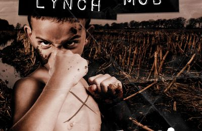 "CD review LYNCH MOB ""Rebel"""