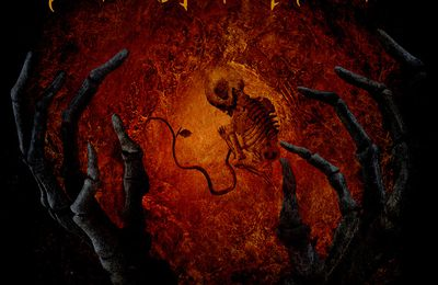 "CD review ACT OF DEFIANCE ""Birth and the burial"""