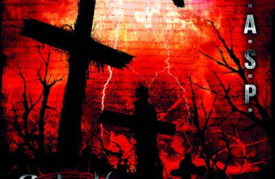 "CD review W.A.S.P. ""Golgotha"""
