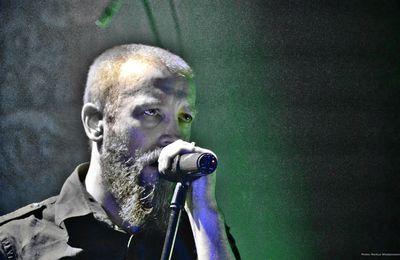 Live review PARADISE LOST / LUCIFER, Utrecht, 07.10.2015