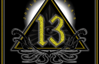 """CD review JOEL HOEKSTRA'S 13 """"Dying to Live"""""""